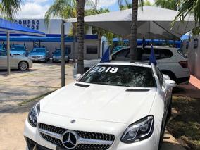 Mercedes Benz Clase Slc 1.6 180 At 2018