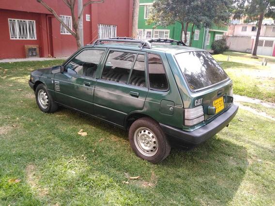 Chevrolet Sprint Mt 1000