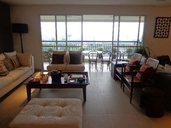 Apartamento-são Paulo-alto Da Boa Vista | Ref.: 345-im108675 - 345-im108675