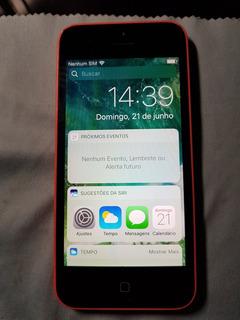 iPhone 5c 8gb Original Anatel - 12x Sem Juros