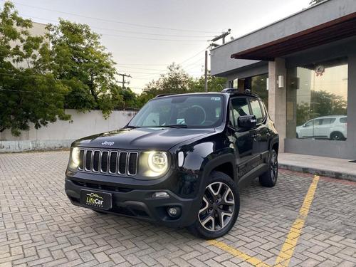 Imagem 1 de 14 de Jeep Renegade Jeep Renegade Longitude 2.0 4x4 2019/2019