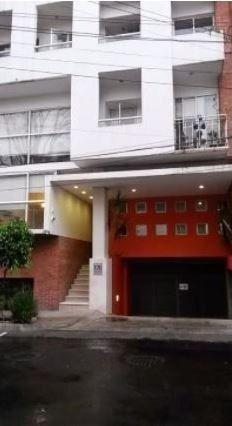 Napoles, Departamento, Venta, Benito Juarez, Cdmx.