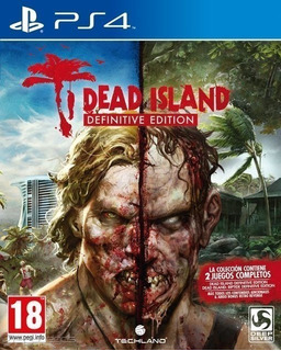 Dead Island Definitive Collection ~ Ps4 Digital Español
