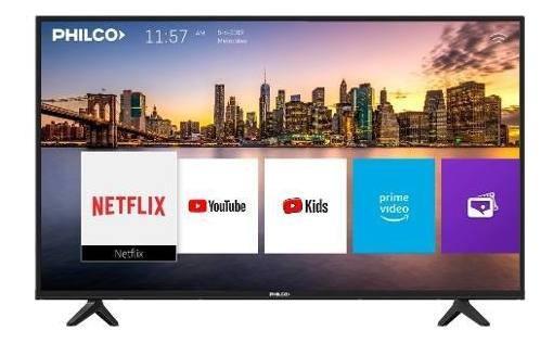 Smart Tv Led Philco 43 43fs9a Full Hd