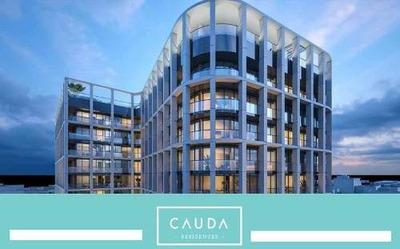 Penthouse Venta Cauda Residences $?4,456,400 Patgar E1