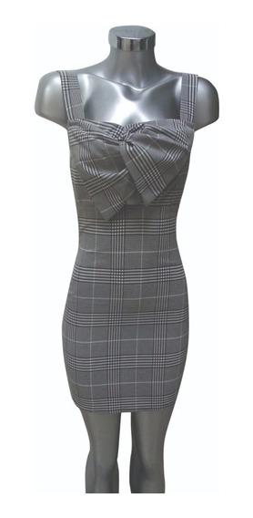 Vestido Casual By London Fashion V206-18