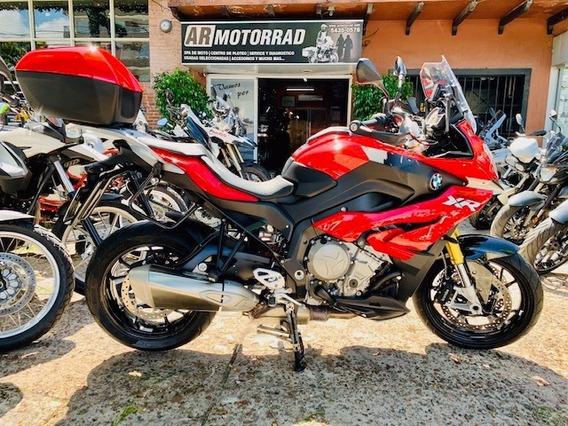 Bmw S1000xr Nueva, No Ducati, No Gs1200, No Ktm, Xr1000, Gs