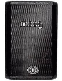 Caixa De Som Moug Mpe3500 Passiva 10 Mostruário