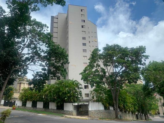 Apartamento En Venta 20-22323