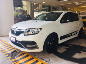 Renault Sandero 2.0 R.s. L Mt 2017