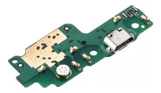 Flex Usb Pin De Carga Micrófono Completo Huawei Gw Envíos
