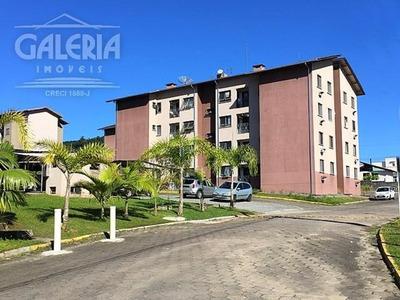 Apartamento No Glória Com 3 Quartos Para Locação, 66 M² - 6993