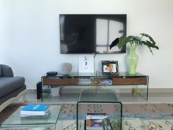 Apartamento En Alquiler En San Francisco 20-8764 Emb