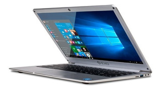 Nueva Notebook Exo Smart E19 4gb Ssd 64gb Hdmi Windows 10