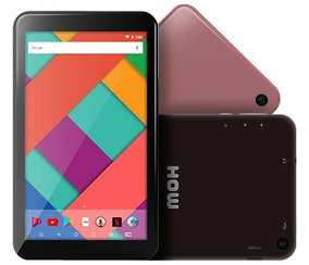 Tablet How Ht-705 8gb E Android 7.1
