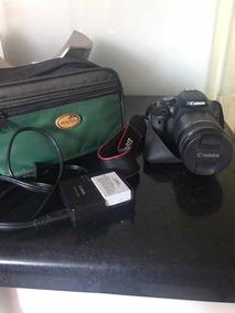 Máquina Fotográfica T3i Cânon
