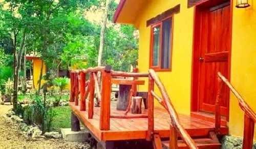 Hotel Venta En La Zona De Coba, Quintana Roo.