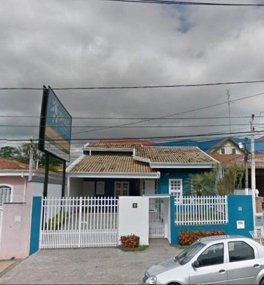 Casa Para Alugar, 200 M² Por R$ 5.000/mês - Jardim Nossa Senhora Auxiliadora - Campinas/sp - Ca0405