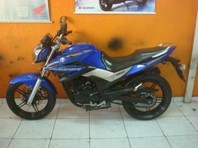 Yamaha Ys 250 Fazer Blueflex 2016