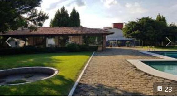 Casa Un Nivel Renta Fracc Estilo Campestre En Juriquilla Qro-avb