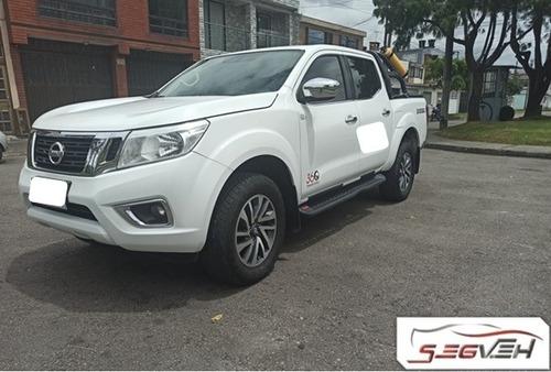Nissan Frontier Np300 Dc 4x4 Diesel Full - Financiacion 100%