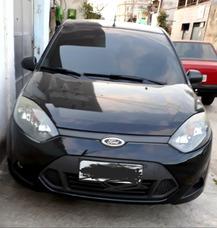 Aluguel Ford Fiesta Hatch 1.0 2013 Com Kit Gás 16m/álcool