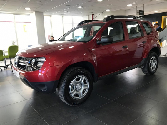 Renault Duster Privilege 1.6financiacion A Tasa O% El 50% Do