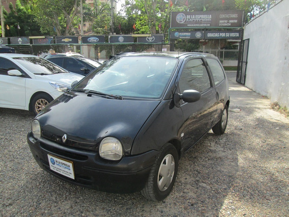 Renault Twingo 1.1 Mecanico 2012
