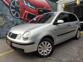 Volkswagen Polo Hatch 1.6 Mi Completo - H2 Multimarcas
