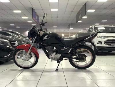 Honda Cg 150 Fan Mini Motos
