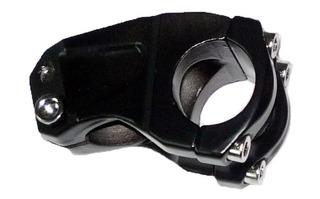 Avance Aluminio Negro 31,8 X 40 Mm. 250 Grs. 10098 Zotta