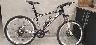 Bicicleta Raleigh Mojave 5.0 Rod 26.full Alivio, 27 V