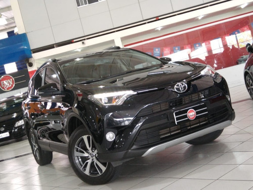 Rav4 Top 2.0 At