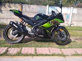 Yamaha R15 Edición Especial
