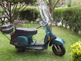 Vespa Excell T5