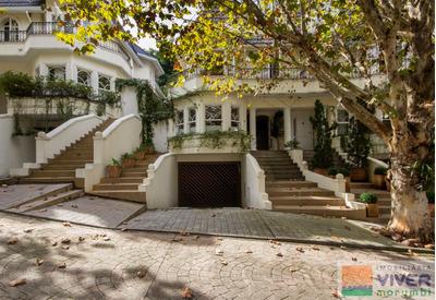 Casa Em Condomínio Cidade Jardim - Nm3269