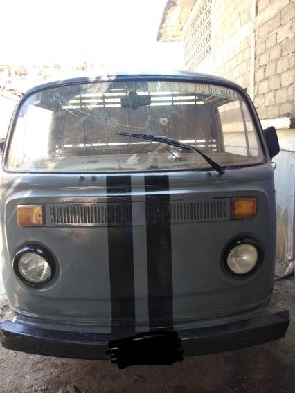 Volkswagen Combi 1600 C.c.