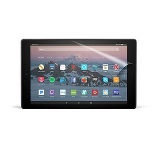 Nupro Clear Screen Protector Para Amazon Fire Hd 10 Tablet 7