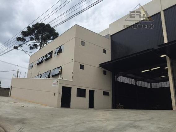 Galpão Industrial Para Locação, Una, Itaquaquecetuba - Ga0041. - Ga0041