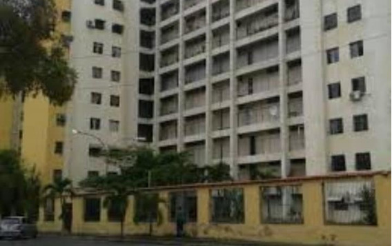 Md Se Vende Apartamento En Pleno Centro De Maracay Aragua