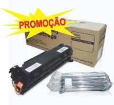 Toner Compatível Hp Cb436a Cb436ab | P1505 P1505n M1120 M152