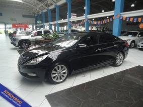 Hyundai Sonata Gls 2.4 4p Automatico