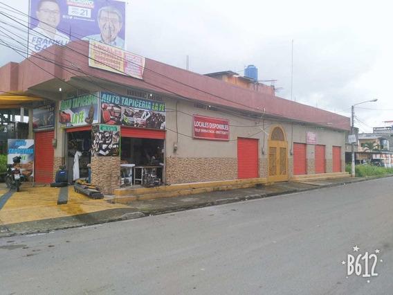 Inmueble Comercial Disponible En Plaza Sur.centro De Negocio