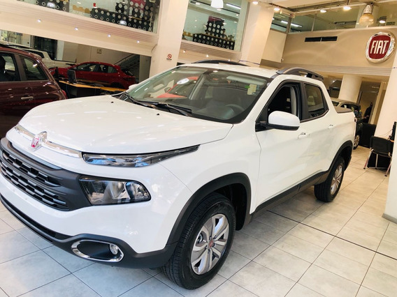 Fiat Toro Freedom 4x2 At6 Nafta My2020 Okm **oferta**