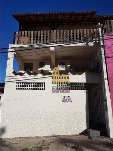 Casa Com 3 Dormitórios Para Alugar, 200 M² Por R$ 1.900/mês - Central Parque Sorocaba - Sorocaba/sp - Ca0281
