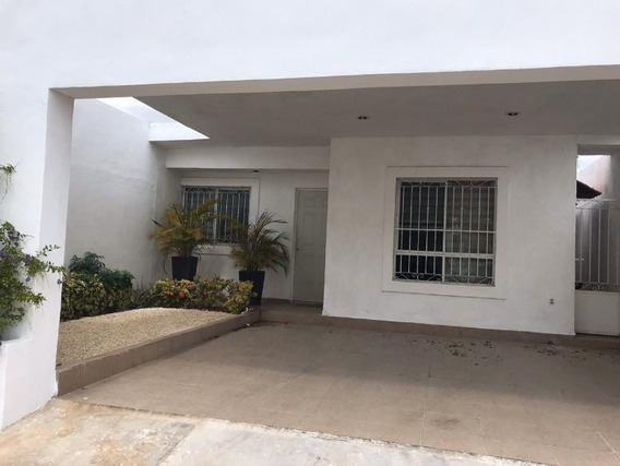 Casa En Renta En Las Américas Al Norte De Mérida