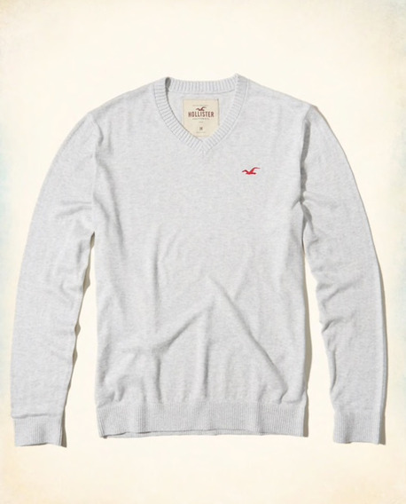 20% Off Sweater Abercrombie & Fitch Hollister Original 2019