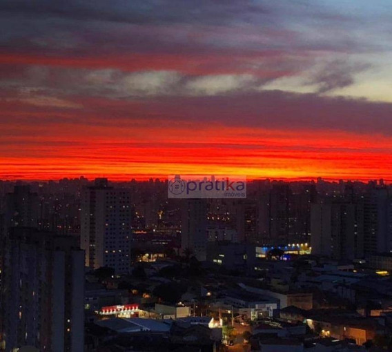 Lindo Apartamento À Venda Na Vila Bertioga - Ap1355
