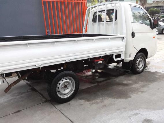 Hyundai H100 Diesel