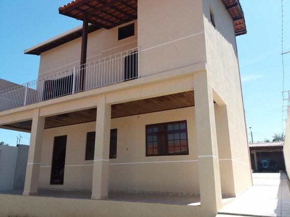 Casa Em Interlagos Village, Mairiporã/sp De 114m² 3 Quartos À Venda Por R$ 480.000,00 - Ca428728